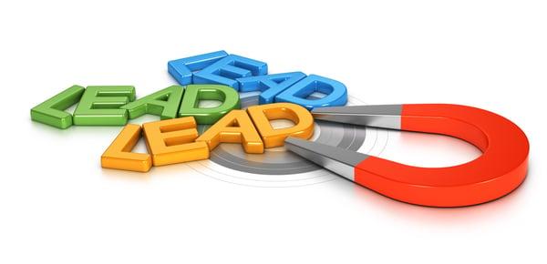 Lead generation -1