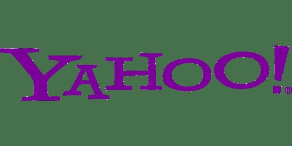 Yahoo analytics
